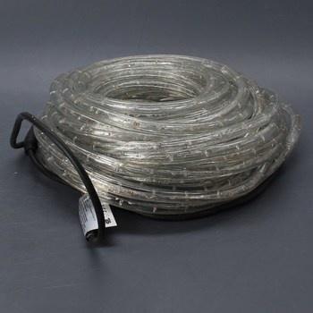 LED světelný kabel Gev 10826A studená 14 m