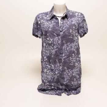 Dámská noční košile Schiesser dlouhá