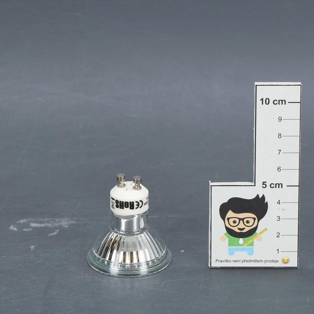 LED žárovka GU10