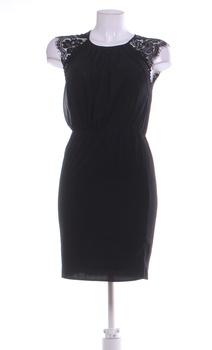Dámské šaty Vero Moda černé