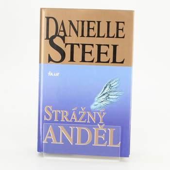Kniha Strážný anděl Danielle Steel