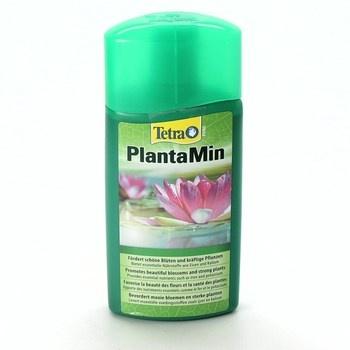 Přípravek do akvária Tetra PlantaMin