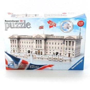 3D puzzle Ravensburger 1639