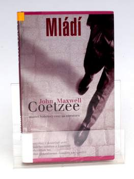 Kniha John Maxwell Coetzee: Mládí