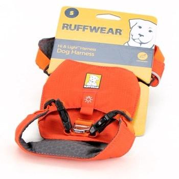 Postroj pro psy Ruffwear oranžový