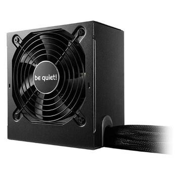 Napájecí zdroj Be quiet! ATX 400W Power 8