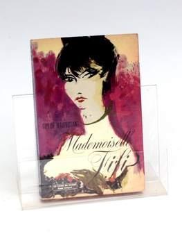 Kniha Guy de Maupassant: Mademoiselle Fifi