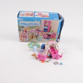 Stavebnice Playmobil 9270