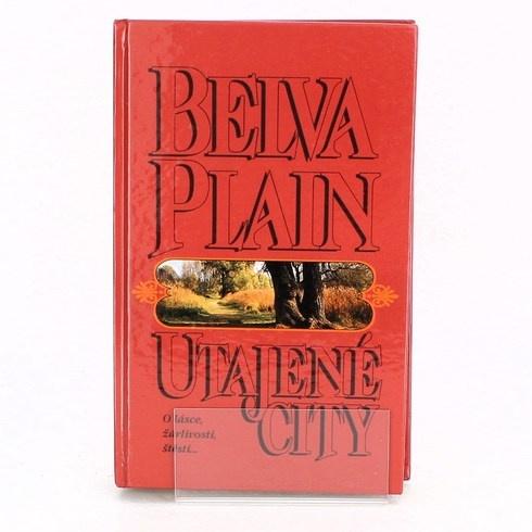 Kniha Belva Plain: Utajené city