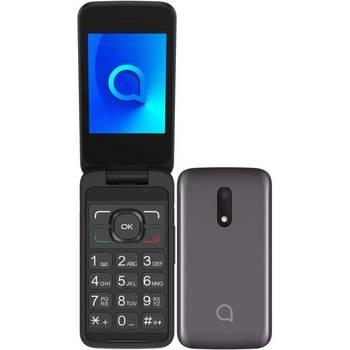 Mobilní telefon Alcatel 3025X šedý