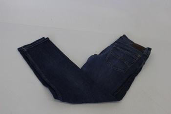Pánské džíny Mustang modré