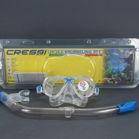 Potápěčský set Cressi