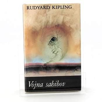 Rudyard Kipling: Vojna sahibov