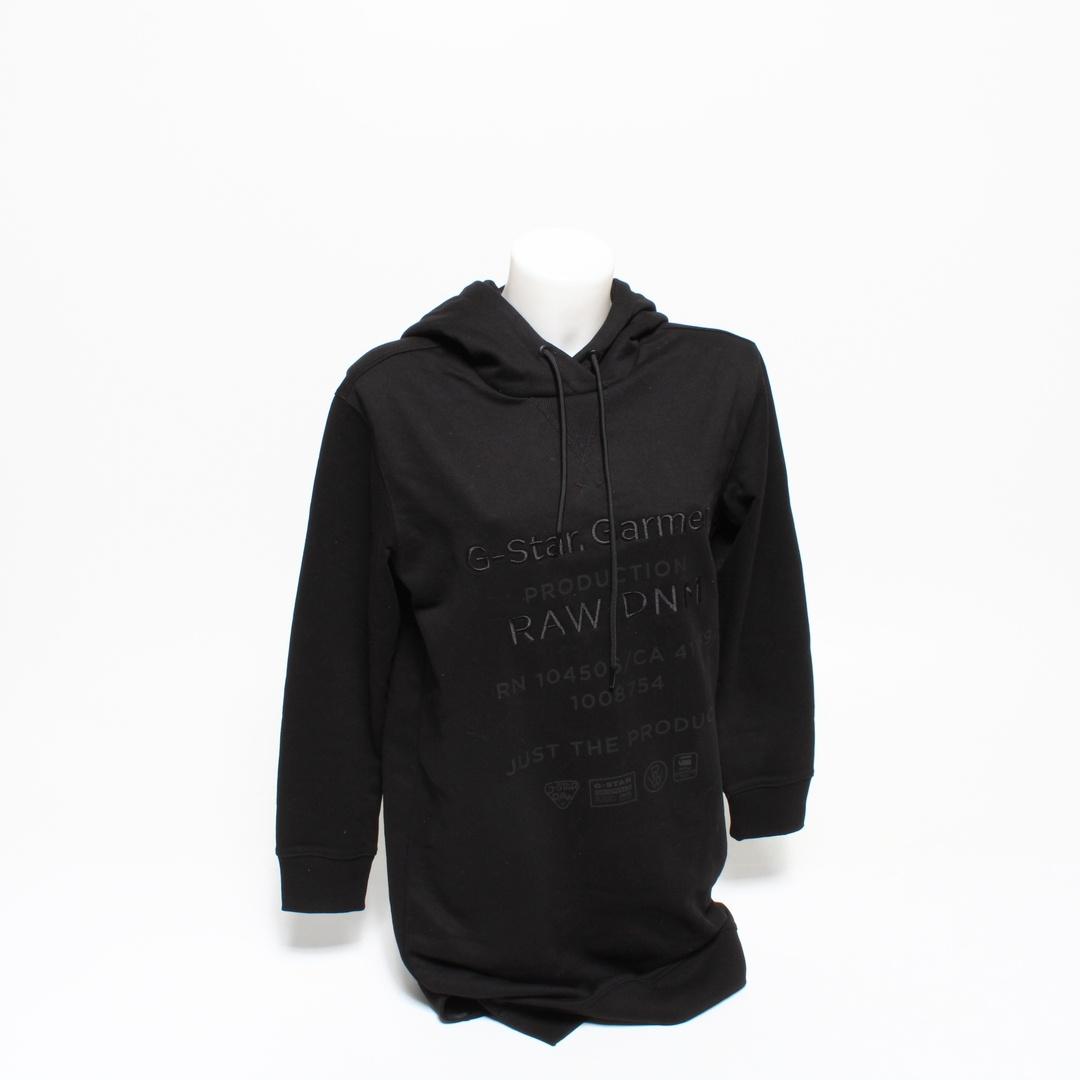 Šaty G-Star Raw D17768 S černé