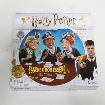 Stolní hra Harry Potter Editrice Giochi