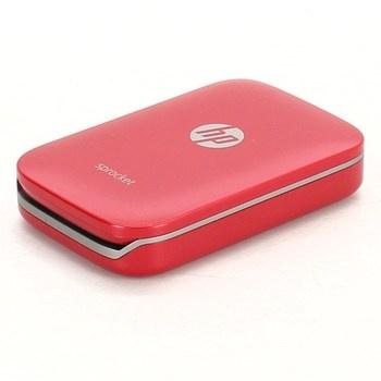 Kapesní tiskárna HP Sprocket Photo Printer