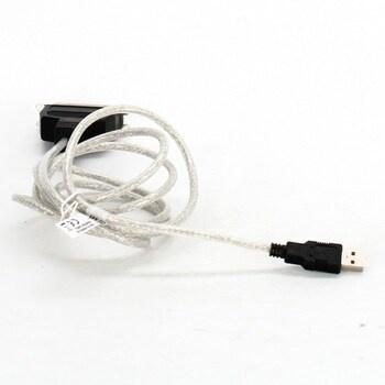 USB - A kabel k tiskárně Digitus 1,8m