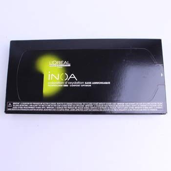 Barva na vlasy oxidační L'Oréal Inoa
