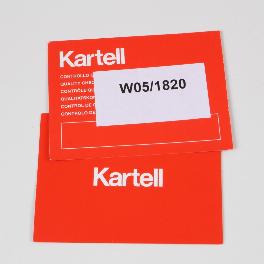 Svítilna Kartell Rifly W05/1820