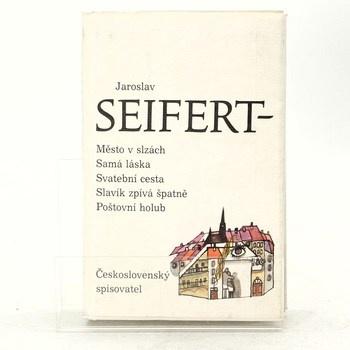 Jaroslav Seifert: Město v slzách / Samá láska / Svatební…