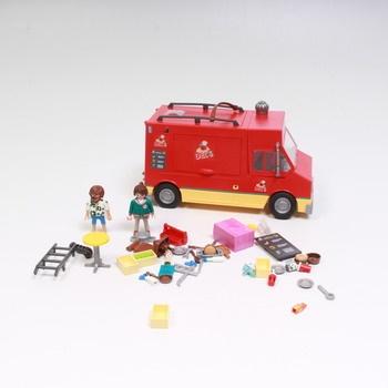 Truck s výbavo Playmobil 70075