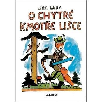 Dětská knížka O chytré kmotře lišce