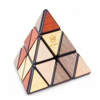 Hlavolam Recent Toys 885052 Pyraminx Deluxe