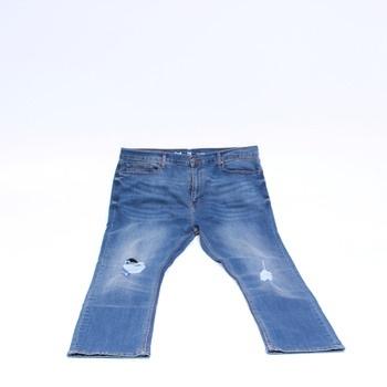 Pánské světle modré džíny Find