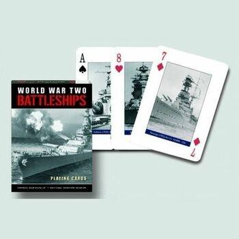 Karty Piatnik Bitevní lodě