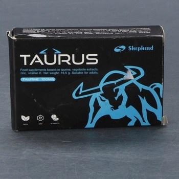 Vitamínové tablety Shepherd Taurus 100 mg