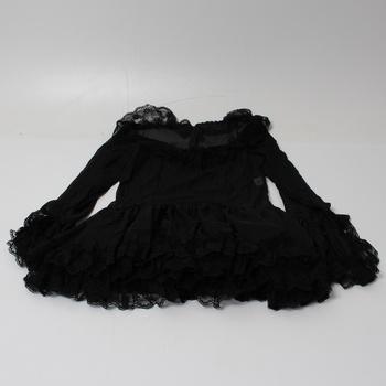 Pirátské šaty dámské Atixo