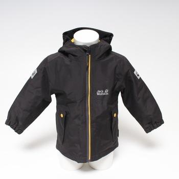 Chlapecká bunda Jack Wolfskin 1605254