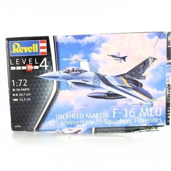 Model stíhačky Rewell 03905 F-16 MLU