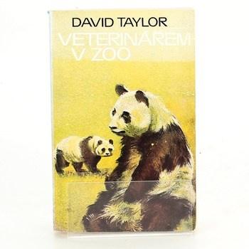 David Taylor: Veterinářem v ZOO