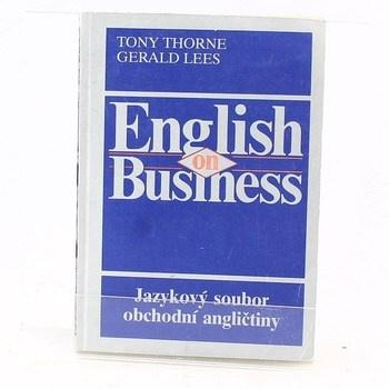 Tony Thorne: English on Business