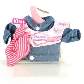 Obleček pro panenku Bayer Design 83054AA