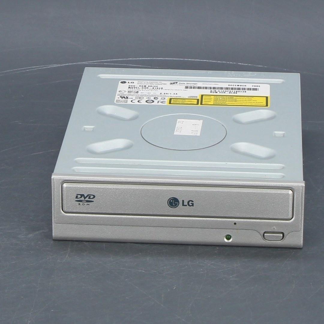 DVD-ROM mechanika LG GDR 8164B, PATA