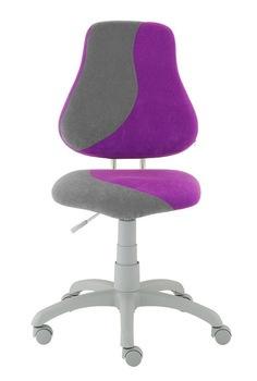 Dětská židle Alba Fuxo S-Line