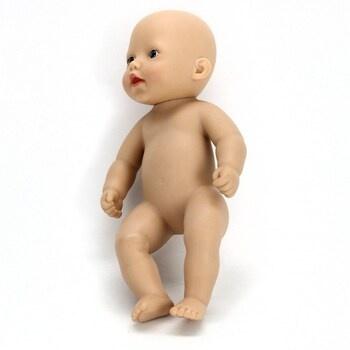 Dětská panenka Baby Annabell First baby bath