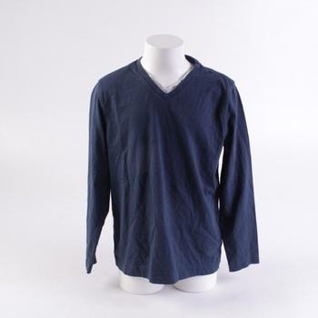 Dětské triko s.Oliver modré