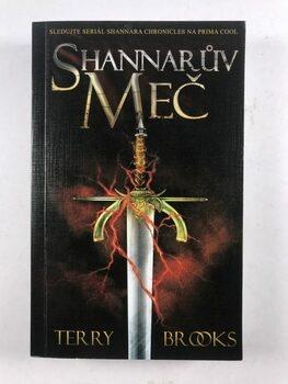 Shannarův meč Měkká