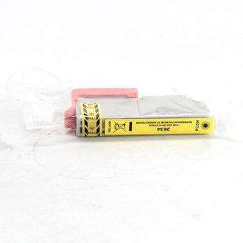 Inkoustová náplň Epson 2634 Žlutá