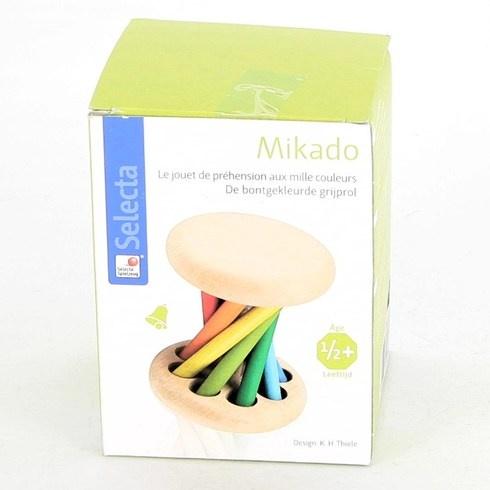 Hračka pro nejmenší Selecta Mikado