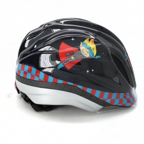 Dětská cyklistická přilba KED Meggy v. 46-51