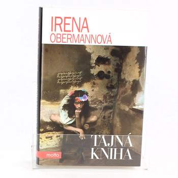 Kniha Irena Obermannová: Tajná kniha