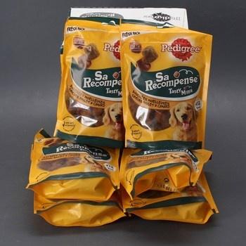 Pamlsky pro psy Pedigree kuřecí 6 x 130 g