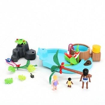 Dětská sada Playmobil  Family Fun 70611