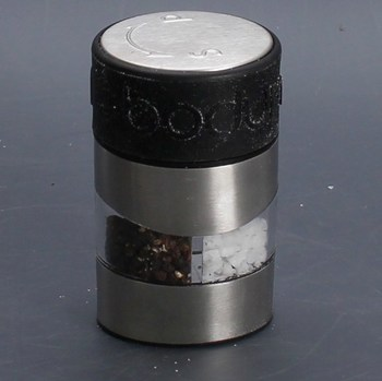 Mlýnek na pepř a sůl Bodum Twin 11002-01