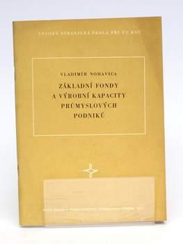 Brožura Vladimír Nohavica: Základní fondy
