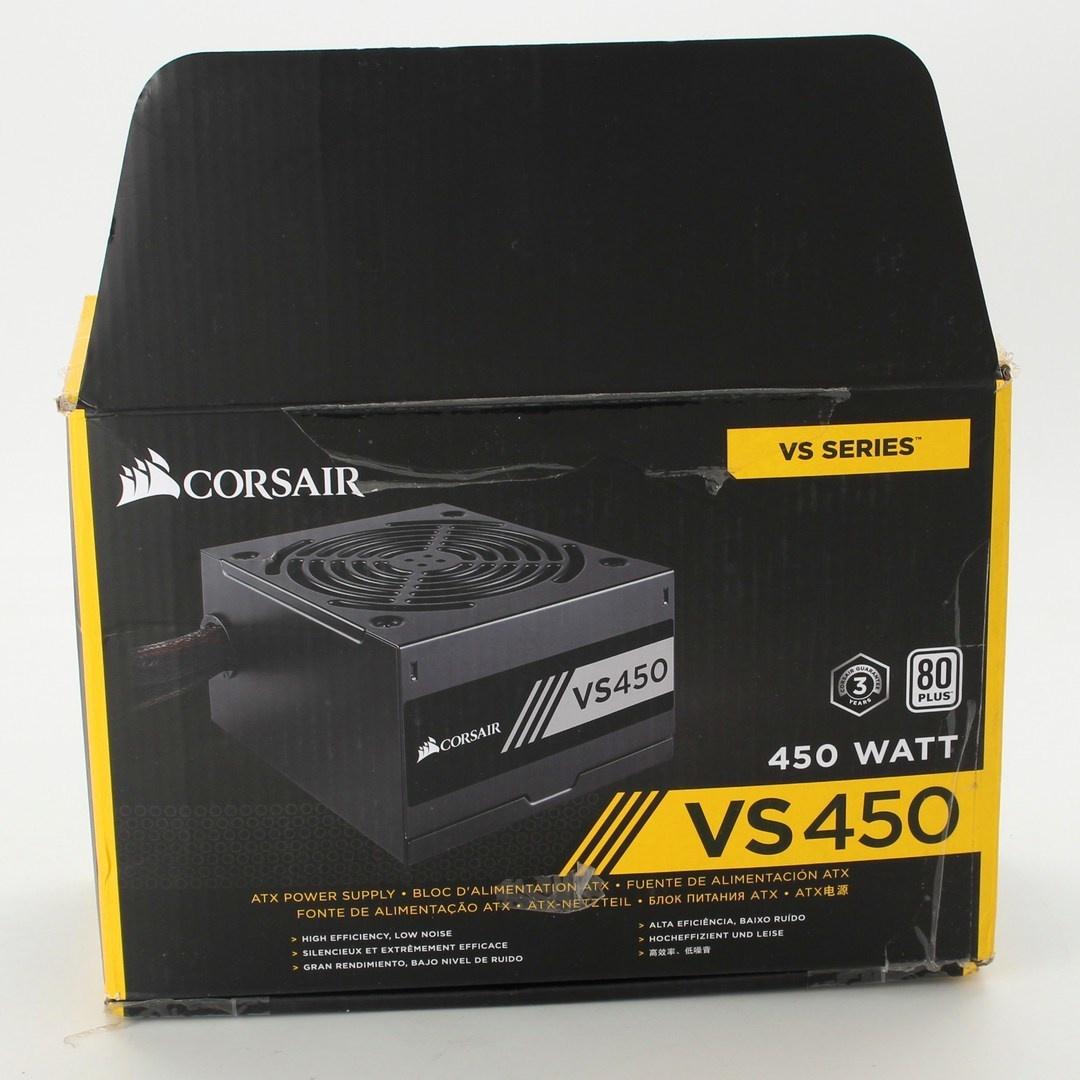 PC zdroj Corsair VS450 CP-9020170-EU